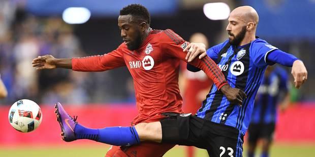 """Ciman et l'Impact éliminés au porte de la finale de MLS: """"des buts évitables sur phases arrêtées"""" - La Libre"""
