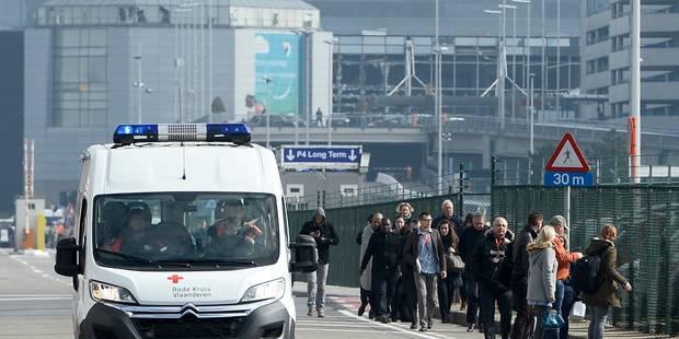 Attentats de Bruxelles: les terribles lenteurs de la justice belge, 2 mois pour aller chez El Bakraoui - La Libre