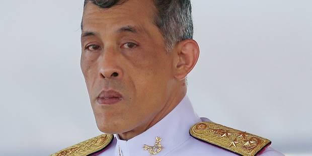 Le nouveau roi de Thaïlande, un héritier lointain et imprévisible - La Libre