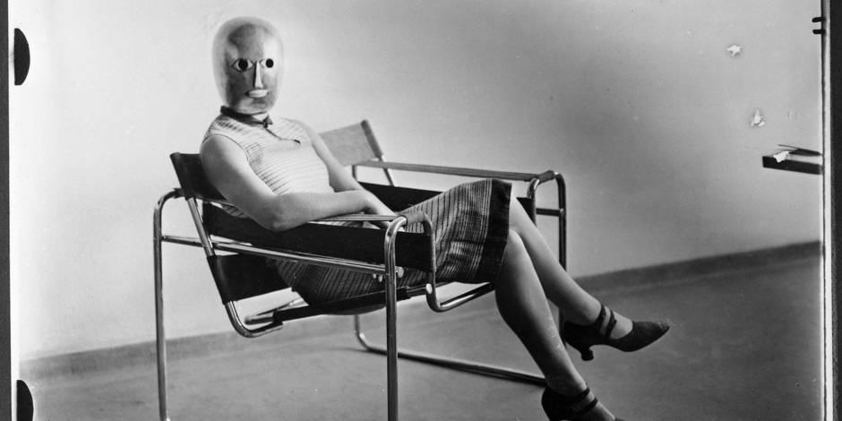 Tout l'esprit du Bauhaus - La Libre