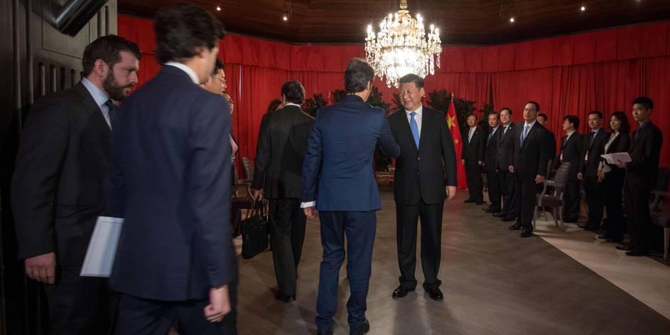 Des membres du Parti communiste chinois torturés au nom de l'anticorruption