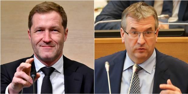 """Déclaration de Namur: Magnette veut des traités transparents, le MR déplore une image """"frileuse"""" de la Wallonie - La Lib..."""