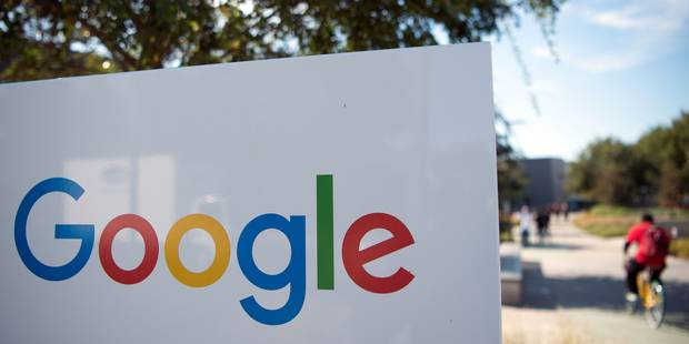 Google 100 % énergie verte - La Libre