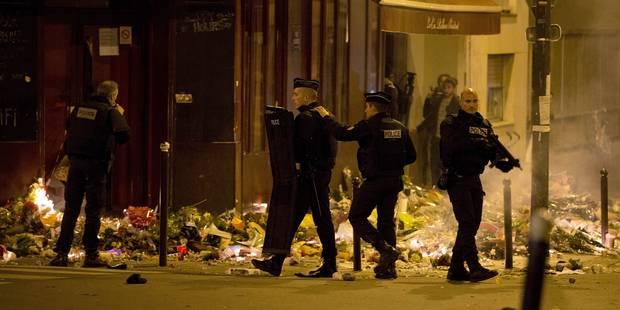 De 3 à 6 ans de prison ferme pour deux fausses victimes des attentats de Paris - La Libre