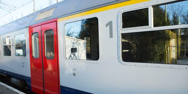 A 57%, vous dites non à la disparition de la première classe dans les trains - La Libre