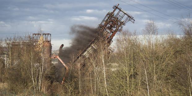 Patrimoine industriel : héritage en danger (OPINION) - La Libre
