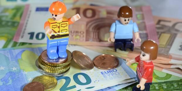 Investir en 2017 avec prudence et modération - La Libre