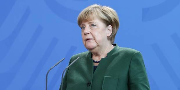 Attentat à Berlin : le monde présente ses condoléances - La Libre