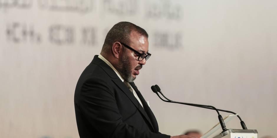 Le Maroc sans le Sahara occidental