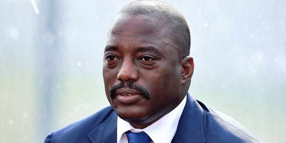 """Crise politique en RDC: """"On va boucler cette nuit"""" l'accord de sortie de crise, dit une source ecclésiastique"""