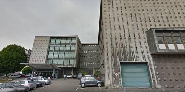 Alertes à la bombe levées au Palais de Justice et à la gare de Charleroi - La Libre