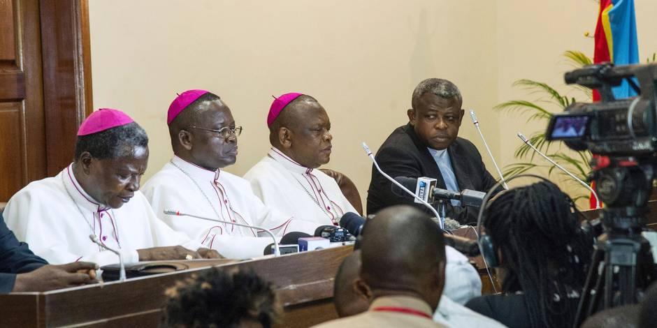 Accord au Congo: la classe politique devant ses responsabilités - La Libre