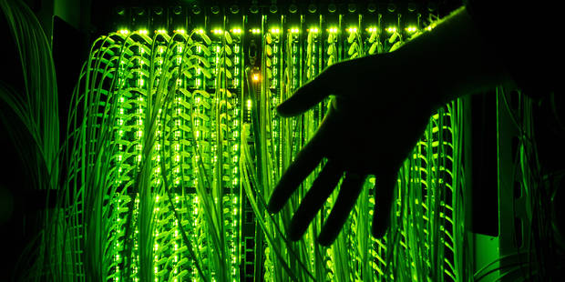 Les technologies disruptives : La société à l'épreuve du Darwinisme - La Libre