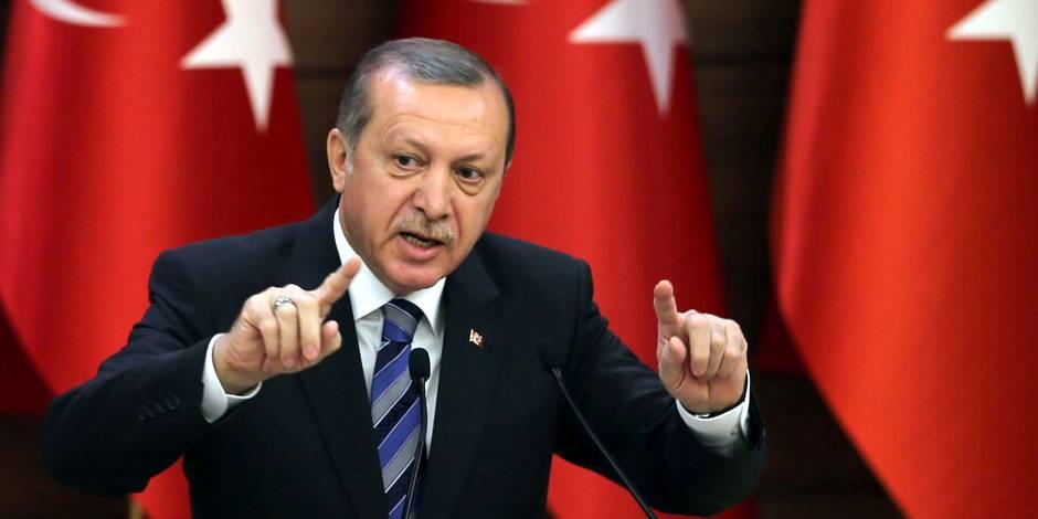 Pourquoi le gouvernement turc a-t-il démis autant de ses gradés dans la structure de l'Otan?