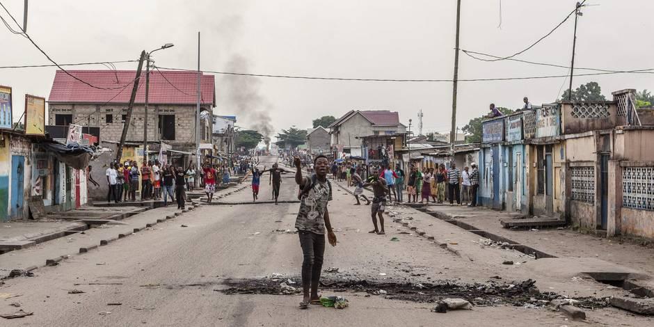 RDC: au moins quatre morts, nouveau bilan des affrontements au centre