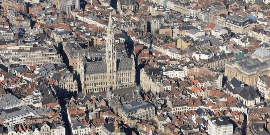 Comment le PS a fait main basse sur Bruxelles