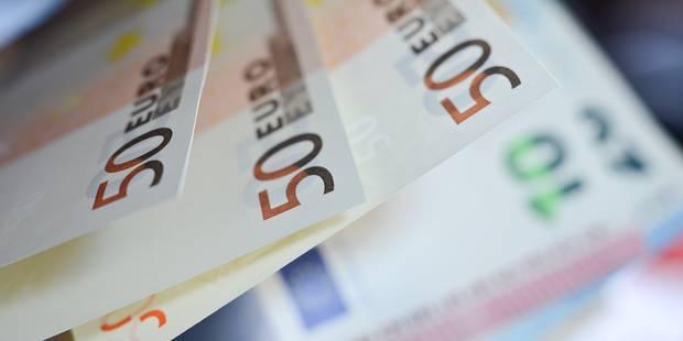 Les 10% des Belges les plus riches possèdent autant que la moitié des ménages belges - La Libre
