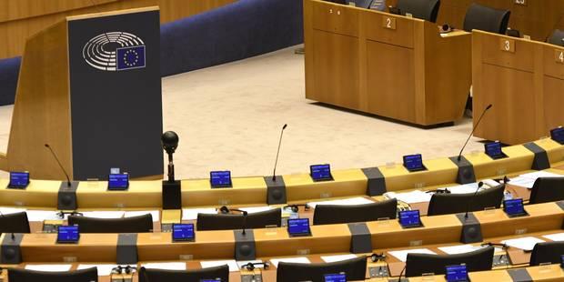 Martin Schulz parti, tout le monde veut prendre sa place - La Libre