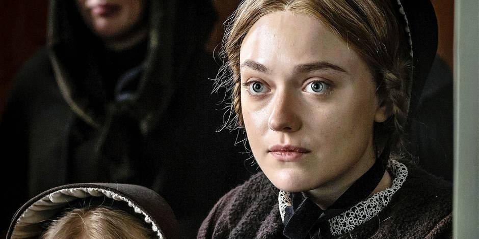 Dakota Fanning, actrice on ne peut plus femme - La Libre