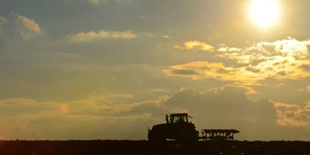 2016, sacrée année la plus chaude sur la Terre - La Libre