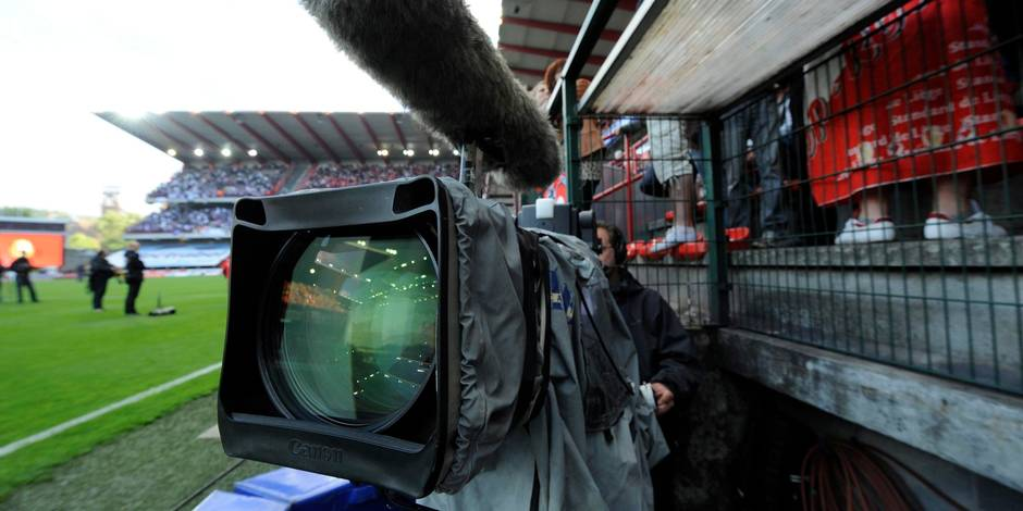 L'arbitrage vidéo débarque en Belgique: 48 rencontres en test lors de la saison prochaine