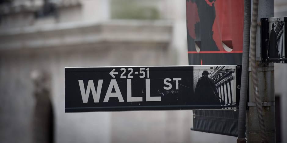 Revue boursière: En attendant Donald? - La Libre