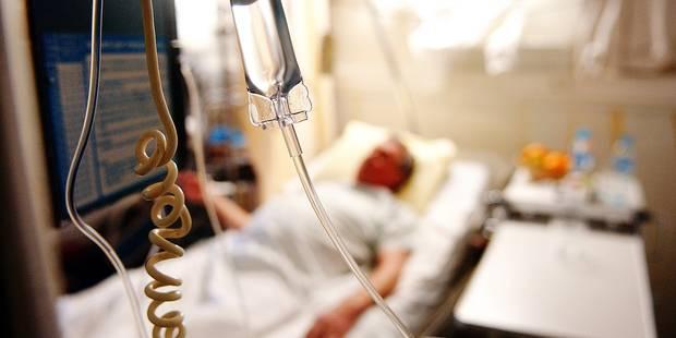 Combien dénombre-t-on de déclarations d'euthanasie en 2016? - La Libre