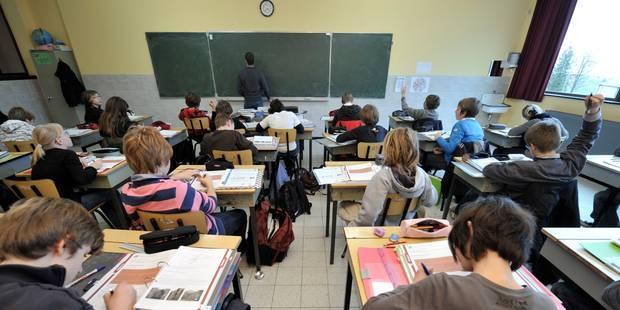 Absentéisme des profs: des chiffres inquiétants - La Libre