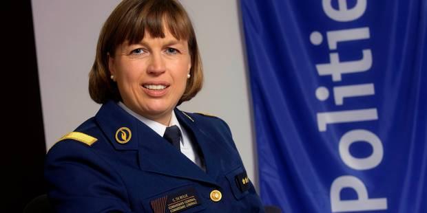 Policiers profiteurs: Catherine De Bolle ouvre une pré-enquête pour des abus éventuels - La Libre