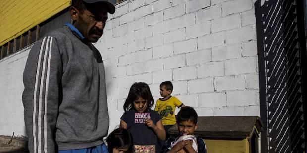 """Trump ouvre le feu contre les villes """"sanctuaires"""", refuges des clandestins - La Libre"""