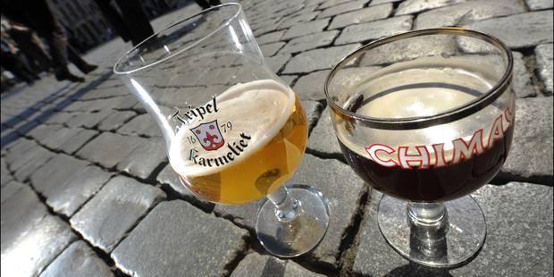 Moins de tumeurs et moins d'alcoolisme chez les Liégeois, mais trop de suicides (INFOGRAPHIE) - La Libre