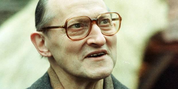 Mgr Lanneau fut un vrai évêque bruxellois - La Libre