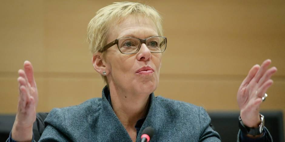 800 millions pour finaliser le RER: Il faut cesser les compensations à la Flandre, dit le PS