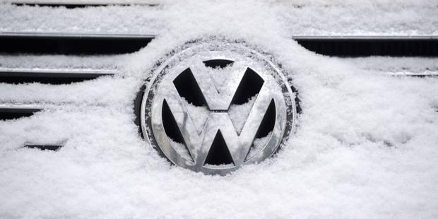 Les marques de voitures les plus immatriculées en Belgique - La Libre