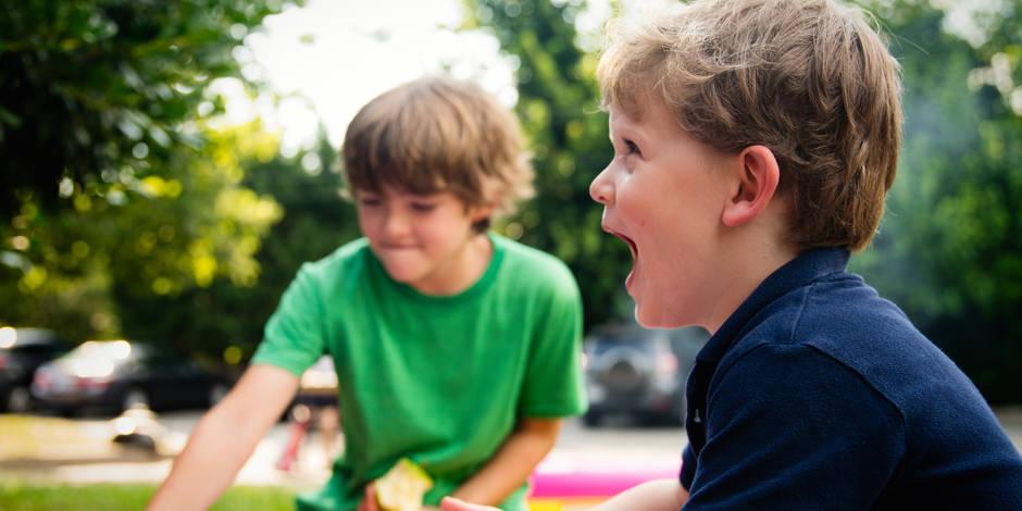 Troubles du comportement des enfants: deux chercheuses ont mis au point une méthode préventive qui pourrait bien être révolutionnaire