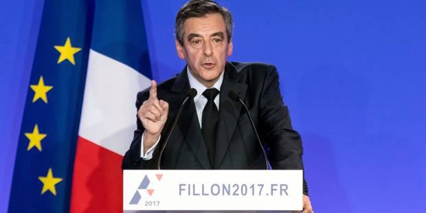 L'émission VU sur France 2 ridiculise François Fillon et ses excuses (VIDEO) - La Libre