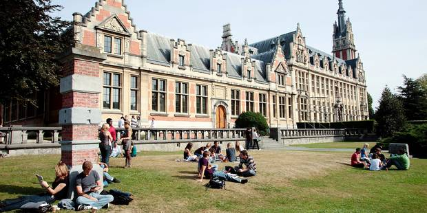 Sur les campus, on n'a toujours pas digéré la réforme Marcourt - La Libre