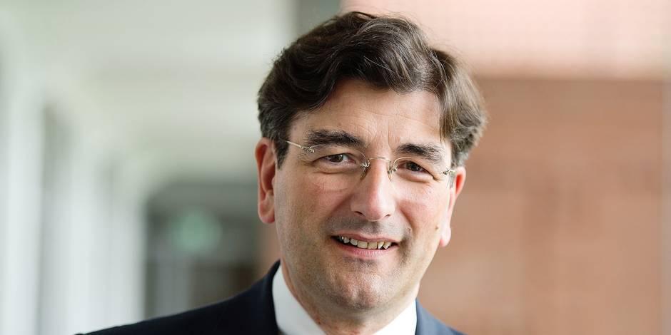 Albert Christmann, nouveau patron d'Oetker, rompt avec la tradition de l'entreprise (PORTRAIT) - La Libre