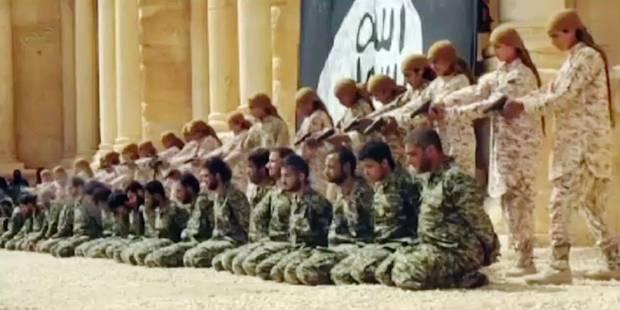 Atrocités commises en Syrie jugées en Belgique : Hakim Elouassaki condamné à 28 ans de prison, 5 combattants acquittés -...