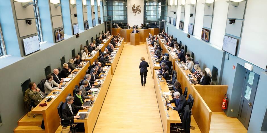 Publifin : la commission d'enquête parlementaire a cinq mois pour faire rapport