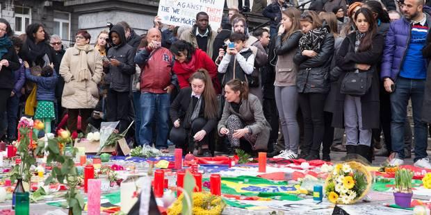 Des bourgmestres en demande d'infos sur les dossiers de radicalisation - La Libre