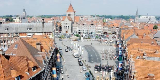 Le marché de l'immobilier reste stable en Wallonie picarde - La Libre