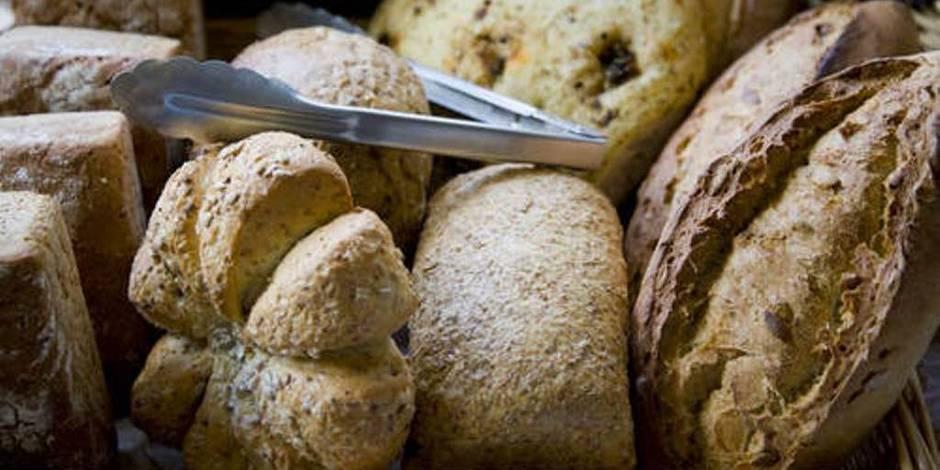Pains : les bienfaits des farines (non le gluten n'est pas l'ennemi n°1)