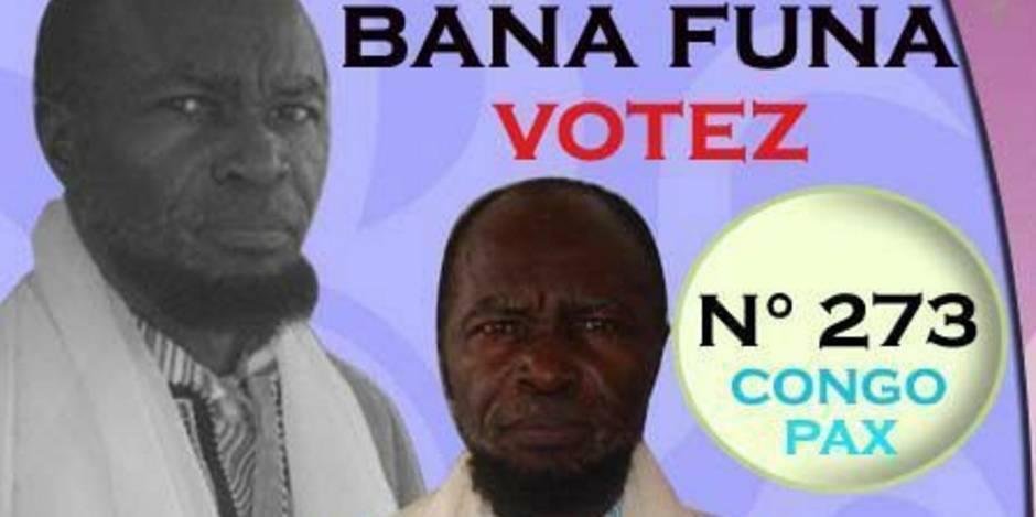 Congo : Ne Mwanda Nsemi en fuite; le siège continue à Kinshasa