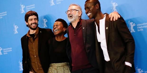 Berlinale: aux origines de la révolution brésilienne - La Libre