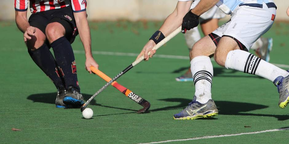 Chronique Hockey D1: la Gantoise fait le trou