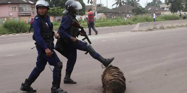 RDC: un opposant craint pour sa vie après avoir posté une vidéo sur un massacre présumé - La Libre