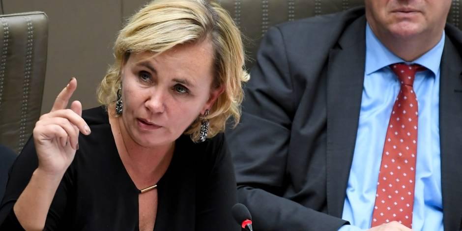 Polémique en Flandre autour d'un mail jugé raciste chez Unia: Homans veut une enquête