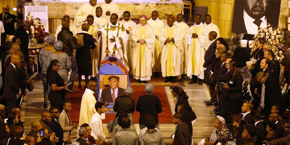 La famille Tshisekedi accepte une inhumation provisoire, rapatriement prévu le 11 mars