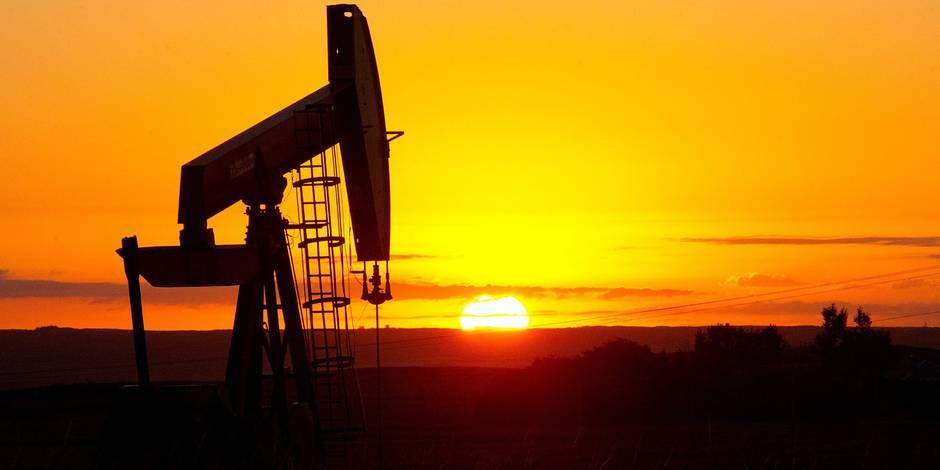 Le pétrole chute au plus bas de 2017 après un bond des stocks aux USA